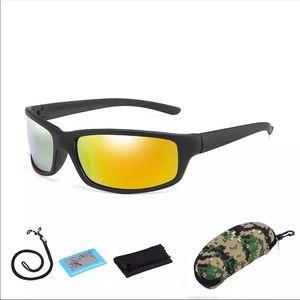 Polarized Men's Sunglasses 🕶 10480